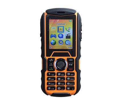PH1 RUGGED PHONE