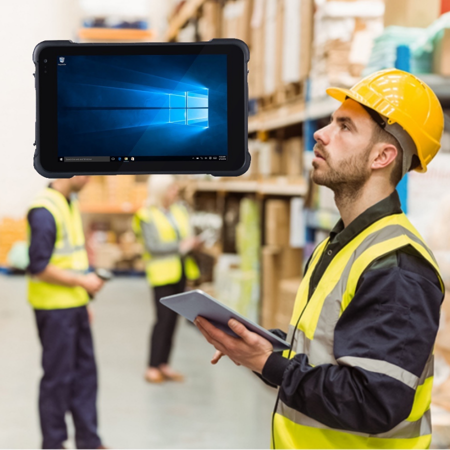 Pearl Top-4-Benefits-of-Rugged-Tablets-for-Logistics-Industry